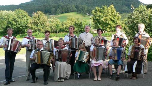 Steirische Gruppe